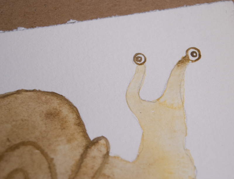 watercolor snail tutorial 18