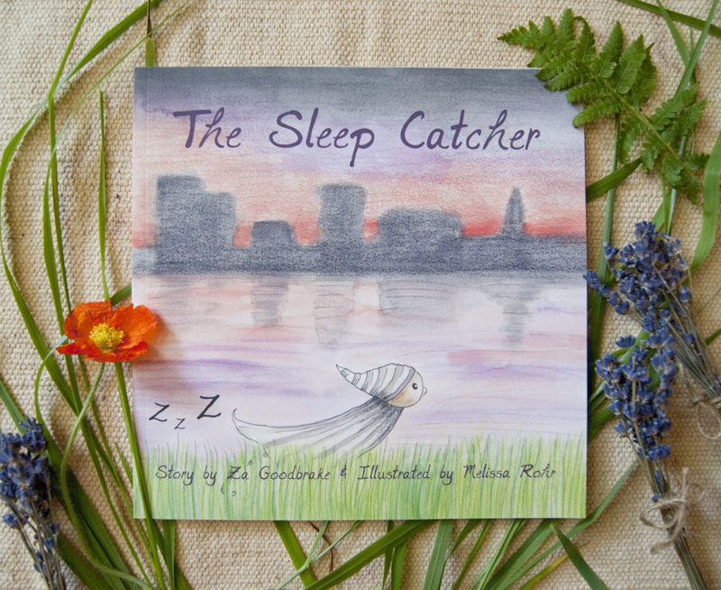 The Sleep Catcher Book Release at Novel Neighbor March 2018